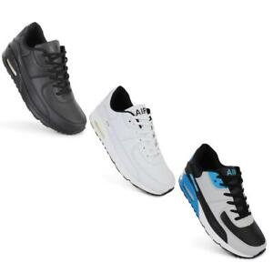 Mens-Air-Shock-Absorbing-Casual-Running-Walking-Trainers-Jogging-Gym-Shoes-Size