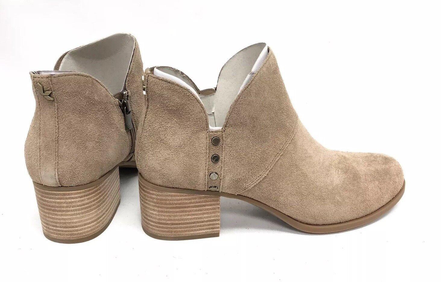 botas DE DE DE KOOLABURRA Sofiya ánfora de ante para mujer apilados Bloque Talón Botines 1096440  Nuevos productos de artículos novedosos.