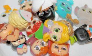 New-Disney-Doorables-Series-1-amp-2-You-Pick-Ariel-Buzz-Moana-Alice-Blind-Bag-Boo
