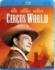The Circus World - Magnificent Showman (Blu-ray, 2014)