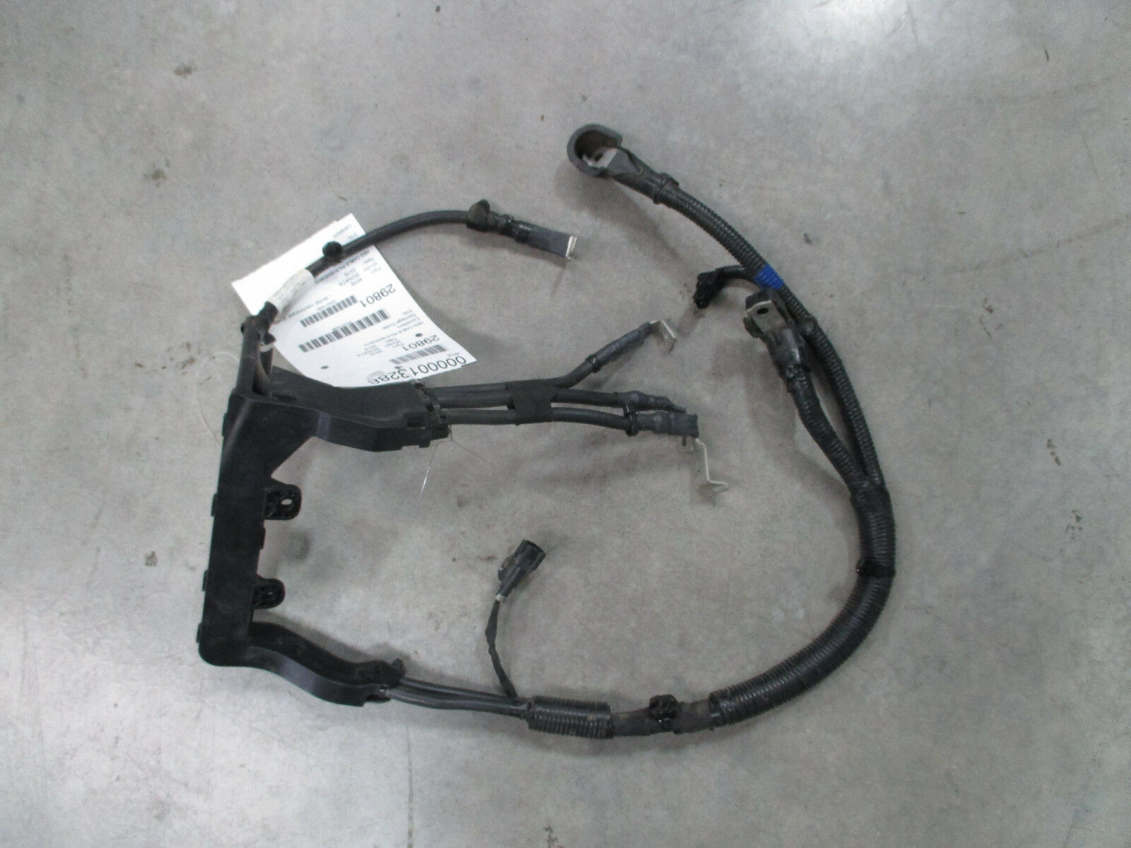 Genuine Hyundai 91815-3M073 Wiring Assembly