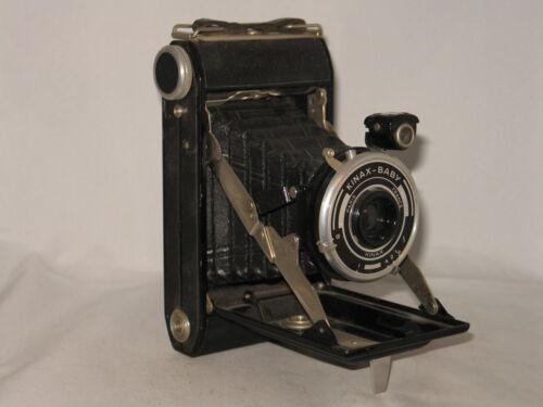 Kinax Baby 120 Folding Camera