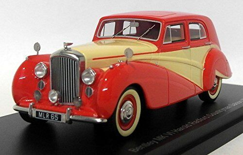 producto de calidad BOS Modelos 1 43 43 43 Bentley MK VI Harold Radford paisano maletero 1951  mejor marca