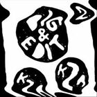 Dig & Edit, Vol. 2 by KZA (Vinyl, Feb-2014, 2 Discs, Endless Flight)