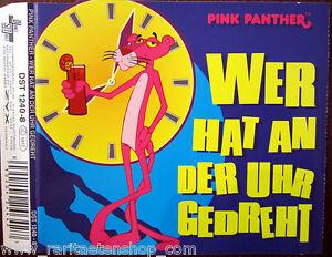 MCD-PINK-PANTHER-WER-HAT-AN-DER-UHR-GEDREHT-RARITAT