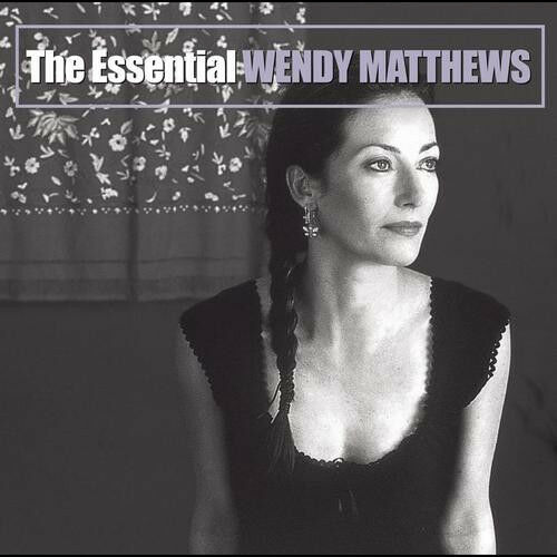 1 of 1 - WENDY MATTHEWS The Essential CD Best Of BRAND NEW