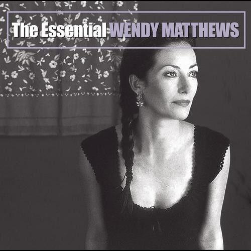 WENDY MATTHEWS The Essential CD Best Of BRAND NEW