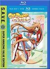 Cat Planet Cuties Complete Series 0704400078729 Blu-ray Region a