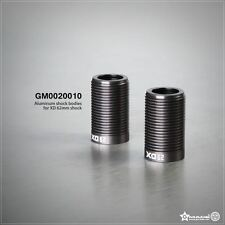 Gmade Aluminum Shock Bodies For Xd 62Mm Shock - Gma0020010