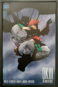 DK-III-The-Master-Race-8-Book-Eight-1-500-Jim-Lee-Variant-High-Grade-NM