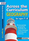 Geography for Ages 7-8: Photocopiable Geography Activities for Cross-curricular Teaching and Learning by Andrew Brodie, Judy Richardson (Paperback, 2005)