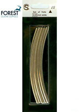 Sintoms® Nickel silver guitar fretwire 6100 style, IBANEZ® (SUPER JUMBO) set