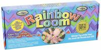 Rainbow Loom 2.0 Bands With Metal Hook , New, Free Shipping on Sale