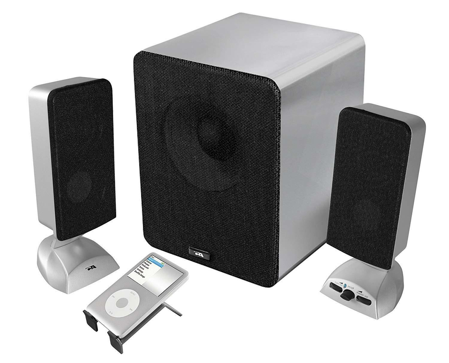 Cyber Acoustics CA-3618 Speaker System