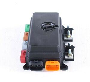 New 32124-1 Eaton Electrical Fuse Box | eBayeBay