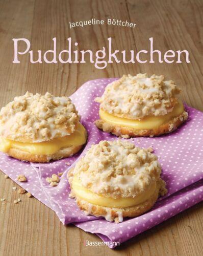 1 von 1 - Böttcher, J: Puddingkuchen von Jacqueline Böttcher, UNGELESEN