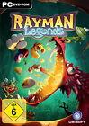 Rayman Legends (PC, 2013, DVD-Box)