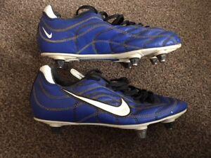 nike mercurial r9 football boots