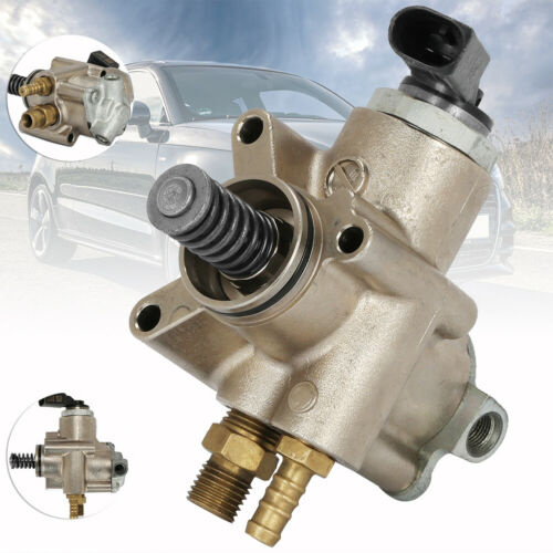 Direct Injection High Pressure Fuel Pump HPFP For Audi Volkswagen VW 2.0T 1984CC