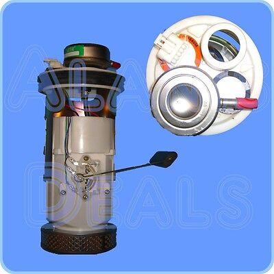 TURBOSII Fuel Pump Pressure /& Vacuum Carburetor Valve Tester Gauge Kit with Case for Automotive Trucks Cars