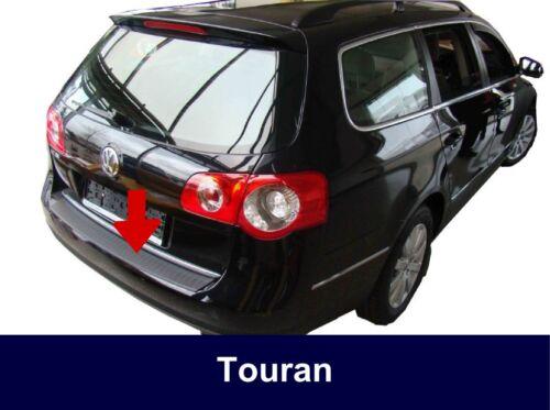 VOLKSWAGEN VW TOURAN MK1 Posteriore Paraurti Guard Protector