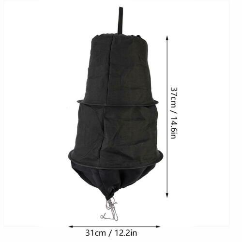 Beekeeper Hive Cage Swarm Trap Swarming Bee Catcher Bag Cover Gather Beekeeping