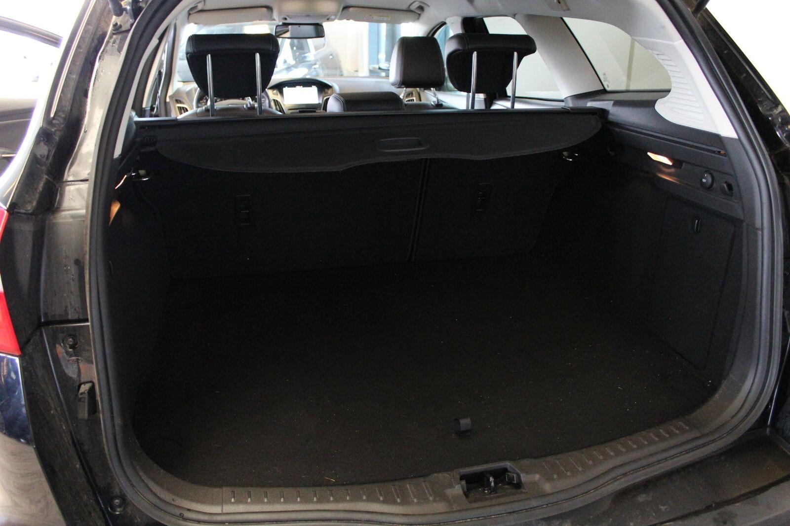 Ford Focus 1,5 SCTi 150 Titanium stc. aut. - billede 14