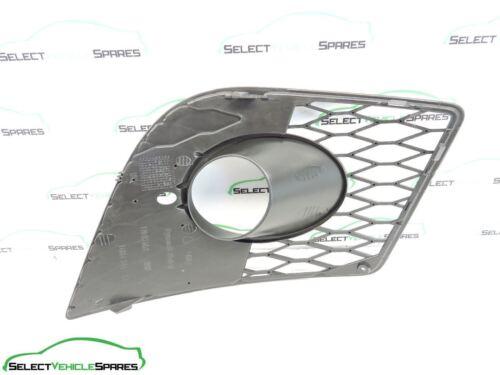SEAT Leon 1P Nuevo Original Lámpara De Parrilla de luz de niebla Fr PASAJERO PARACHOQUES Recortar 05-09