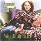 With All My Heart von Connie Boswell (2014)