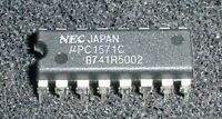 Nec Upc1571c Dip-16 Compander