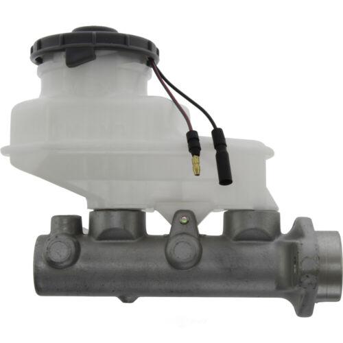Brake Master Cylinder-Premium Master Cylinder Preferred fits 98-02 Accord