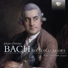 Oort,Bart Van - Six Sonatas Op.5
