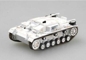 EM36142-Modelo-Sencillo-1-72-Stug-III-Ausf-E-Abt-184-Pre-Construido-amp