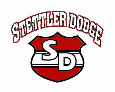 Stettler Dodge