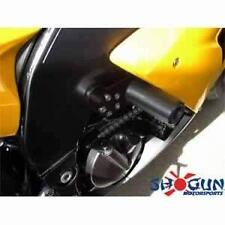Kawasaki 2006-07 ZX10R Shogun Frame Slider Kit Includes Spools & Bar Ends No Cut