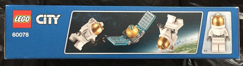 Lego 60078 60078 60078 Utility Shuttle (Retirot Product) 8c166f