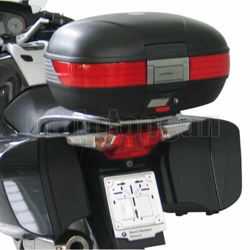 KAPPA KOFFER K49NT BMW R 1200 RT 2005 05 2006 06 2007 07 2008 08 2009 09 2010 10