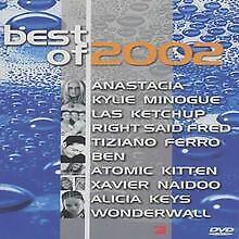 Best-of-2002-DVD-Zustand-sehr-gut