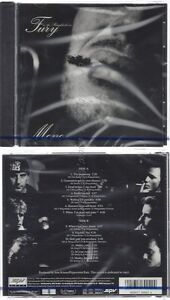 CD--NM-SEALED-FURY IN THE SLAUGHTERHOUSE -1993- -- MONO