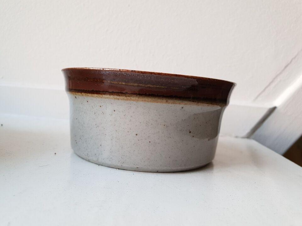 Stentøj, Sukkerskål og askebæger, Knabstrup