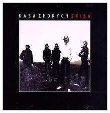 CD KASA CHORYCH Skiba + ANDRZEJ ZAUCHA