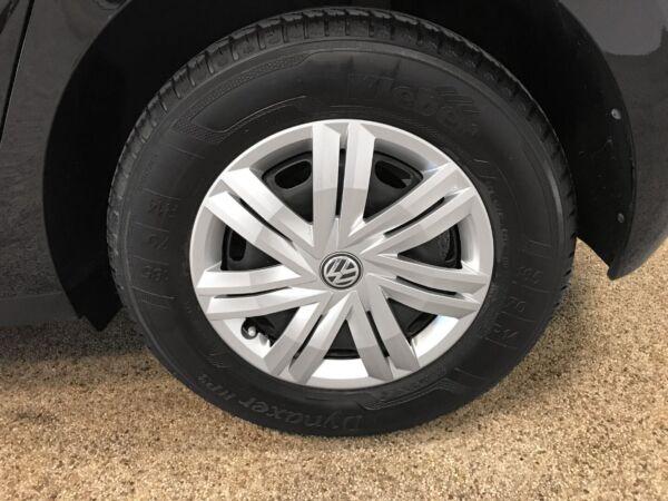 VW Polo 1,0 MPi 75 Trendline - billede 4