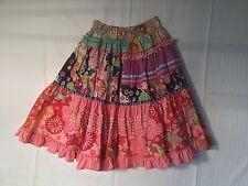 Oilily skirt,152,elastic waist,NWOT