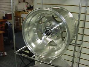 F150 Bolt Pattern >> Ar23 15x10 Jeep Cj F100 F150 Wheels American Racing 5 X 5 5 Bolt