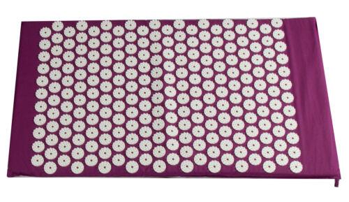 pro11 wellbeing acupressure mat