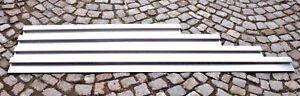 4er-Set-H-Profil-Kartaetsche-120-150-180-200-cm-Putzlatte-Richtscheit