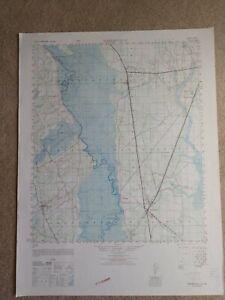 Large-28x221948-Topo-Map-Hardeeville-South-Carolina-Tillman-Rincon-Switzerland