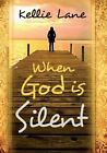 When God Is Silent by Kellie Lane (Paperback / softback, 2013)
