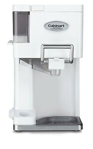 1-1-2-Qt-Ice-Cream-Yogurt-Frozen-Dessert-Dispenser-Soft-Serve-Machine-Maker-NEW