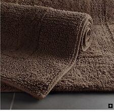 Restoration Hardware Cotton Woven Butter Bath Rug 30x 50 | eBay